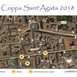 PeriPeri Catania - Coppa Sant'Agata