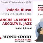 PeriPeri Catania - Valeria Biuso presentazione