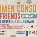 PeriPeri Catania - Carmen Consoli & friends alla villa bellini