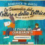 PeriPeri Catania - Domenica del lettore da gammazita