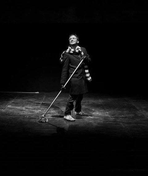 palcoshottoshow, il teatro è aperto - periperi catania