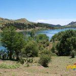 escursione con etnattiva al lago sartori - periperi Catania