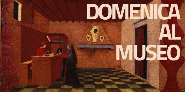 PeriPeri Catania - Domenica al Museo