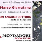 Mondadori Bookstore - PeriPeri - Eventi a Catania