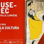 Toulouse-Lautrec - PeriPeri - Eventi a Catania