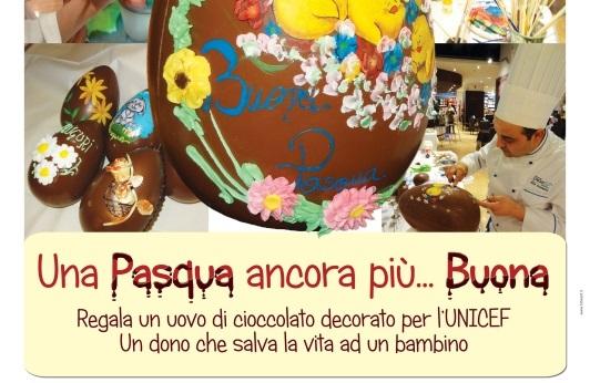UNICEF - PeriPeri - Eventi a Catania
