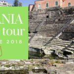 family tour - periperi catania