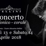 concerto sinfonico corale - periperi catania