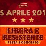 festa liberazione gammazita - periperi catania