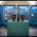 museo di archeologia - periperi catania