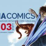 etna comics - periperi catania