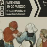 festa dei musei - PeriPeri - Eventi a Catania