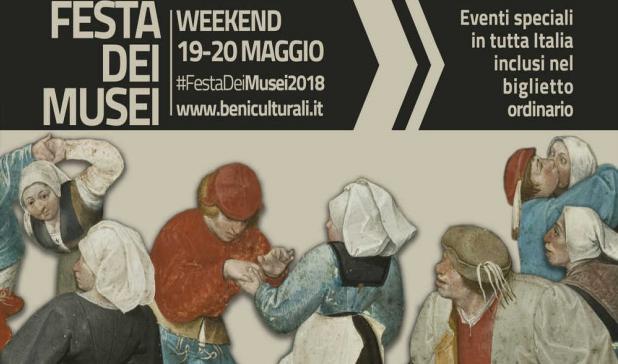 notte europea dei musei - PeriPeri - Eventi a Catania