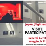 japan, flight maps - periperi catania