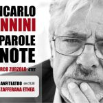 PeriPeri - Eventi a Catania - Giancarlo Giannini