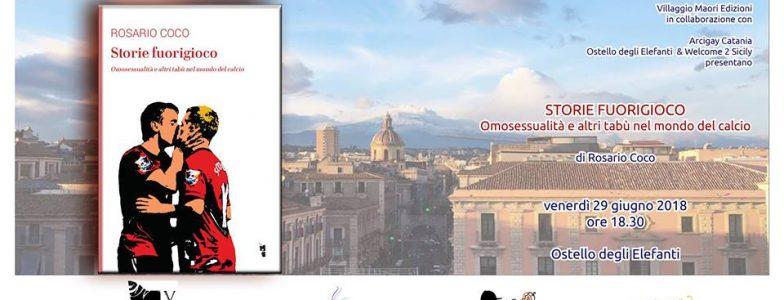 PeriPeri - Eventi a Catania - Rosario Coco