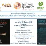 PeriPeri - Eventi a Catania - Giornata mondiale del rifugiato