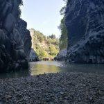 PeriPeri - Eventi a Catania - visita guidata parco dell'Alcantara - Passo Passo Trekking