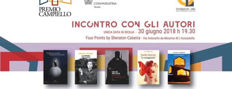 PeriPeri - Eventi a Catania - Campiello