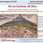 PeriPeri - Eventi a Catania - mura di Carlo V