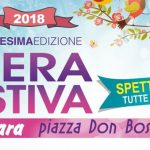 PeriPeri - Eventi a Catania - Fiera estiva - Pedara
