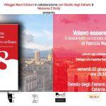 PeriPeri - Eventi a Catania - Ostello degli Elefanti - Volevo essere orfano - Patrizia Maltese