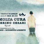 PeriPeri - Eventi a Catania - Con molta cura - Severino Cesari - SAL