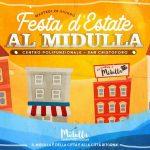 PeriPeri - Eventi a Catania - Midulla - San Cristoforo - Festa di quartiere - Festa d'estate