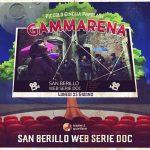 PeriPeri - Eventi a Catania - San Berillo - Piazza dei libri - Web Serie Doc - Maria Arena