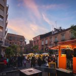 PeriPeri Catania - Pop Up Market Lido edition
