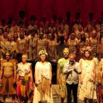 PeriPeri - Eventi a Catania - Carmina Burana - Teatro antico - Teatro Massimo Bellini