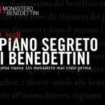 PeriPeri - Eventi a Catania - Piano segreto dei Benedettini - officine culturali - porte aperte 2018 - Monastero dei Benedettini