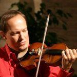 PeriPeri - Eventi a Catania - Francesco Manara - porte aperte 2018 - primo violino - monastero dei benedettini