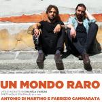PeriPeri - Eventi a Catania - Un mondo raro - Antonio Di Martino - Fabrizio Cammarata - Monastero - Porte aperte 2018