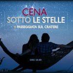 PeriPeri - Eventi a Catania - Cena bio e passeggiata sotto le stelle con Caldera