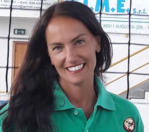 Katia Giglio - PeriPeri catania
