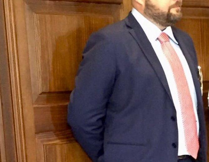 Luigi Pulvirenti - PeriPeri - Eventi a Catania