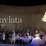 Traviata - PeriPeri - Eventi a Catania