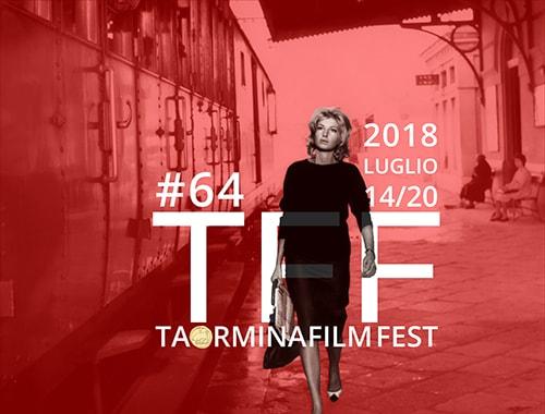 Taormina Film Fest - PeriPeri catania