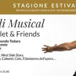 Musical - PeriPeri - Eventi a Catania