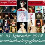 Burlesque - PeriPeri - Eventi a Catania
