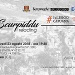 Capuana - PeriPeri - Eventi a Catania