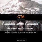 Catania sotterranea - PeriPeri - Eventi a Catania
