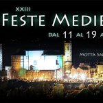 Feste medievali - PeriPeri - Eventi a Catania