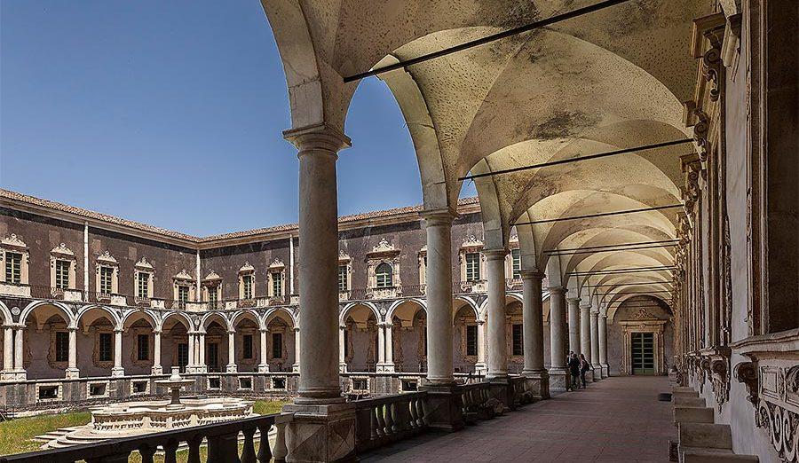 Officine - PeriPeri - Eventi a Catania