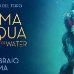 La forma dell'acqua - PeriPeri - Eventi a Catania