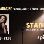 Pietro Sparacino - PeriPeri - Eventi a Catania