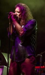 Eventi Catania - Robert Plant
