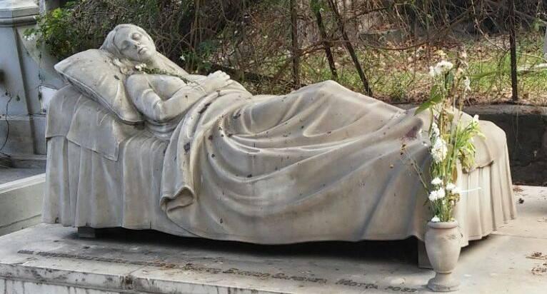 Periperi Catania - Cimitero di Catania - PeriPeri Catania