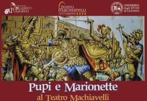 Pupi - PeriPeri - Eventi a Catania